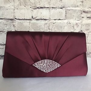 Nina Lavena Clutch Evening Bag